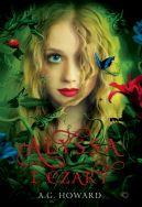 Okładka książki - Alyssa i czary Tom 1