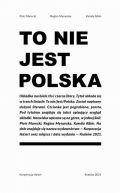 Okładka - To nie jest Polska