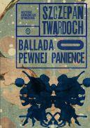 Okładka książki - Ballada o pewnej panience