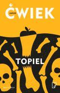 Okładka książki - Topiel