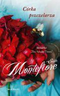 Okładka książki - Córka pszczelarza
