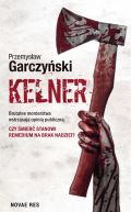 Okładka książki - Kelner