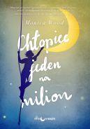 Okładka - Chłopiec jeden na milion