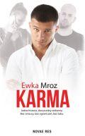 Okładka - Karma