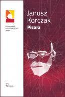 Okładka - Janusz Korczak. Pisarz