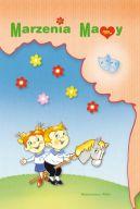 Okładka książki - Marzenia Mamy. Scenariusz przedstawienia dla młodszych dzieci na Dzień Matki