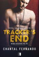 Okładka ksiązki - Tracker