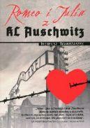 Okładka książki - Romeo i Julia z KL Auschwitz
