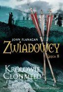 Okładka książki - Królowie Clonmelu