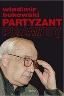 Okładka książki - Partyzant prawdy