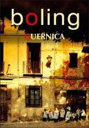 Okładka książki - Guernica