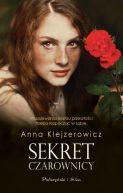 Okładka ksiązki - Sekret czarownicy