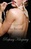 Okładka książki - Perfumy Kleopatry