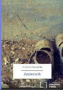 Okładka ksiązki - Zmierzch
