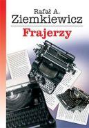 Okładka ksiązki - Frajerzy