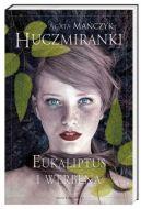 Okładka książki - Eukaliptus i werbena