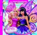 Okładka ksiązki - Barbie. Sekret wróżek. Książka i audiobook