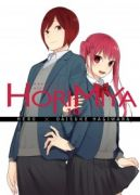 Okładka - Horimiya #10