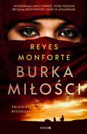 Okładka - Burka miłości