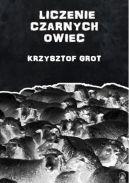 Okładka - Liczenie czarnych owiec