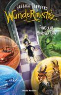Okładka książki - Wundermistrz. Powołanie Morrigan Crow
