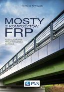 Okładka - Mosty z kompozytów FRP
