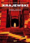 Okładka ksiązki - Moloch