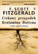 Okładka ksiązki - Ciekawy przypadek Beniamina Buttona i inne opowiadania