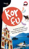 Okładka książki - Korfu.Pascal Lajt