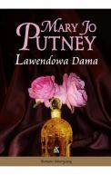 Okładka książki - Lawendowa Dama