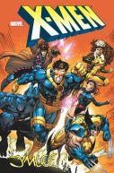 Okładka ksiązki - X-Men. Jim Lee