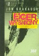 Okładka ksiązki - Eiger wyśniony