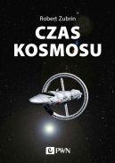 Okładka książki - Czas kosmosu