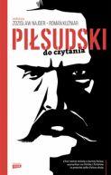 Okładka - Piłsudski do czytania