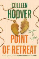 Okładka książki - Point of Retreat