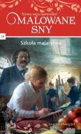 Okładka książki - Malowane sny Tom 19 Szkoła malarstwa