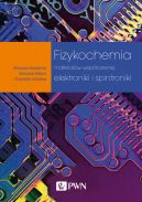 Okładka - Fizykochemia materiałów współczesnej elektroniki i spintroniki