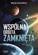 Okładka książki - Wspólna orbita zamknięta