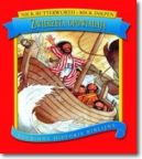 Okładka książki - Zwierzęta opowiadają ulubione historie biblijne