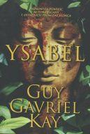 Okładka - Ysabel