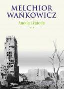 Okładka ksiązki - Anoda i katoda. Tom 2