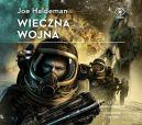 Okładka - Wieczna wojna. Audiobook