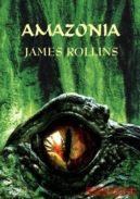 Okładka ksiązki - Amazonia