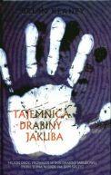 Okładka książki - Tajemnica drabiny Jakuba
