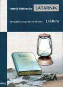 Okładka ksiązki - Latarnik. Wydanie z opracowaniem