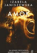Okładka - Amok