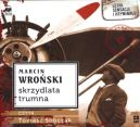 Okładka książki - Skrzydlata trumna