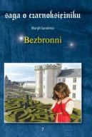 Okładka ksiązki - Bezbronni