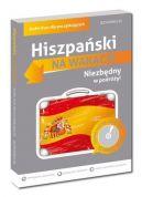Okładka ksiązki - Hiszpański Na wakacje. Audio Kurs dla początkujących