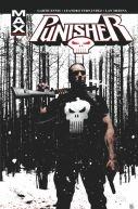 Okładka ksiązki - Punisher Max, tom 4